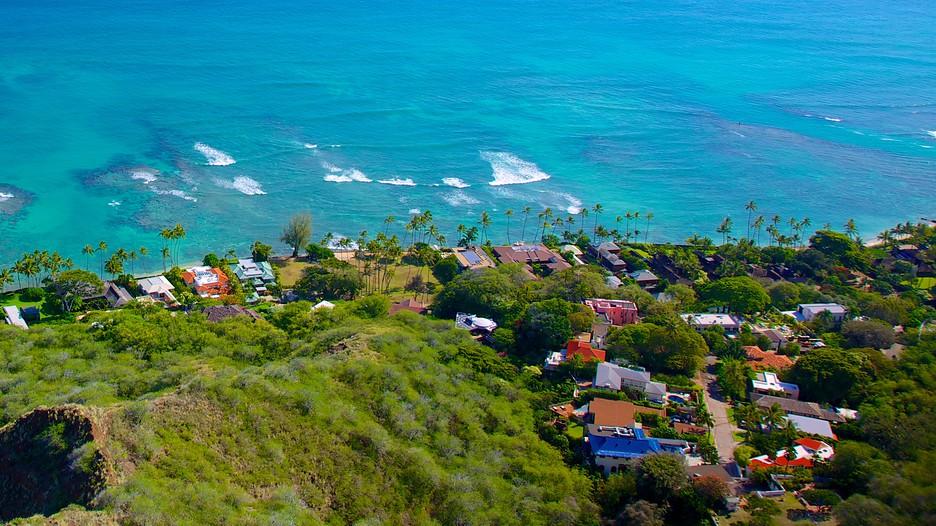 Diamond Head in Honolulu, Hawaii | Expedia.ca