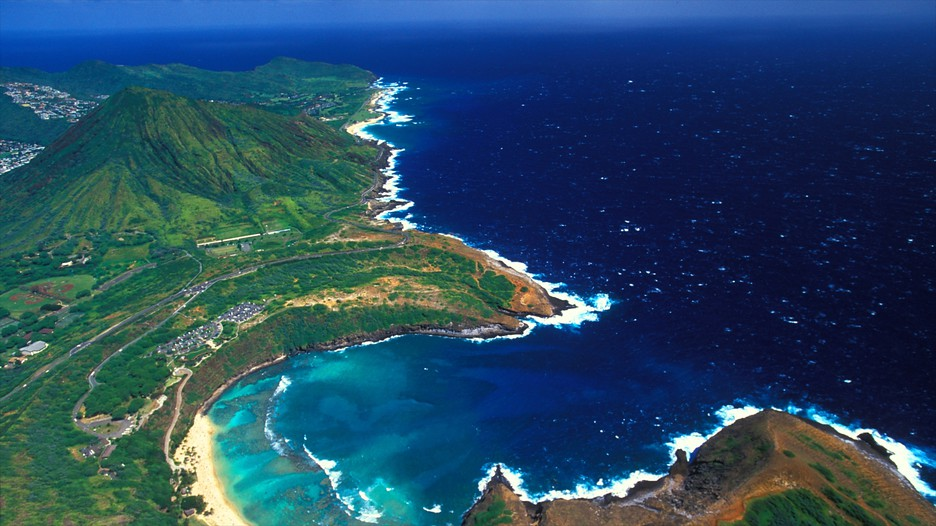 Hanauma Bay Nature Preserve Honolulu Hawaii Attraction Expedia Com Au