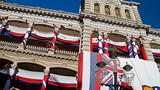 Iolani Palace - Honolulu - Tourism Media