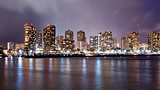 Ala Moana Beach Park - Oahu Island - Tourism Media