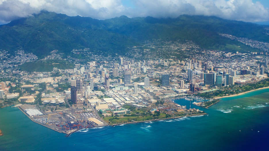 The Best Honolulu Vacation Packages 2017 Save Up To C590