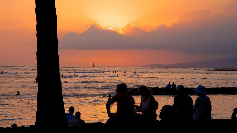 Oahu Holidays Book Cheap Holidays To Oahu And Oahu City Breaks