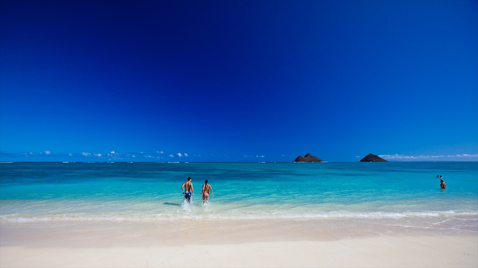 Kailua Beach In Honolulu Hawaii Expedia