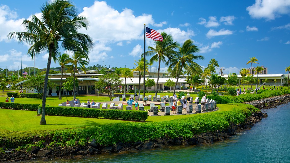 The Best Pearl Harbor Vacation Packages 2017 Save Up To C590 On Our Deals Expedia Ca