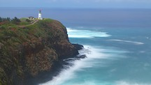 Kilauea Lighthouse - Kauai Island