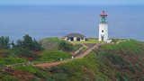 Kilauea Lighthouse - Princeville - Tourism Media