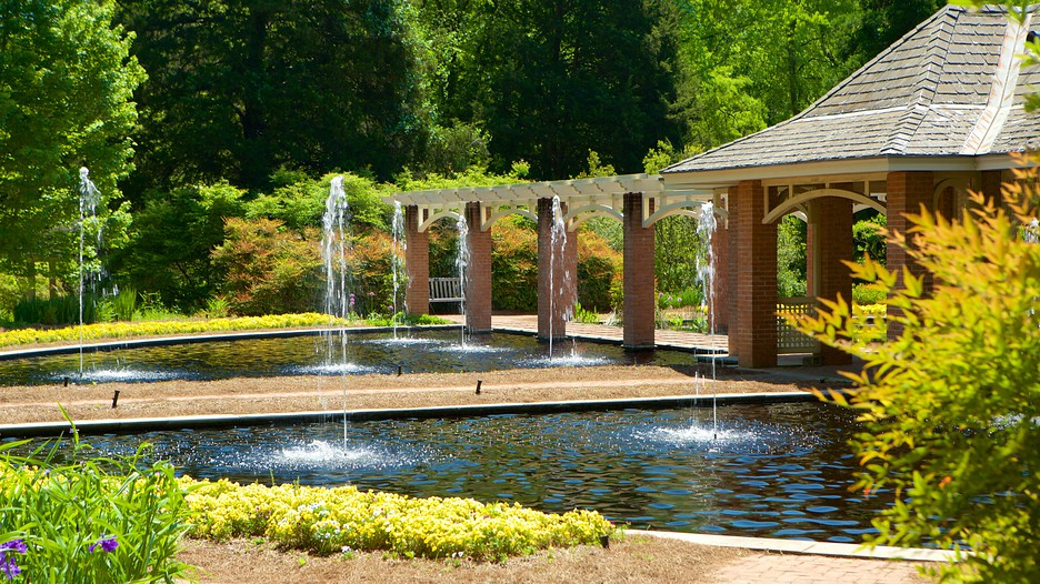 Huntsville botanical garden in huntsville alabama expedia - Huntsville botanical gardens hours ...