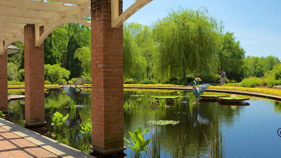 Huntsville Botanical Garden In Huntsville Alabama Expedia