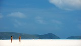 Whitehaven Beach - Hamilton Island - Tourism Media