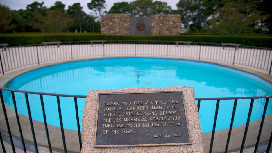John F. Kennedy Memorial in Hyannis - Expedia.de