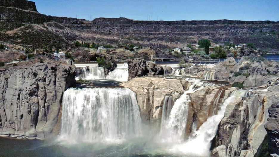 Idaho Falls  Idaho  Idaho Touri