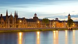 Inverness - Tourism Media
