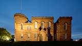 Inverness Castle - Scotland - Tourism Media