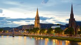 Inverness - Scotland - Tourism Media