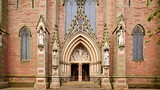 Inverness Cathedral - Inverness - Tourism Media