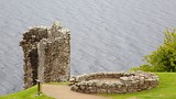 Urquhart Castle - Inverness - Tourism Media