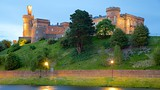 Inverness Castle (slott) - Storbritannia - Tourism Media