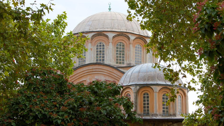 Chora Church in Istanbul, | Expedia
