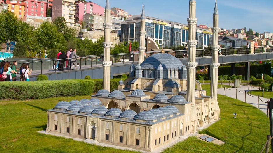Miniaturk in Istanbul,  Expedia