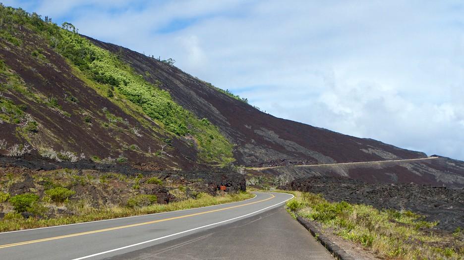 Parco Nazionale dei Vulcani delle Hawaii | Punti di