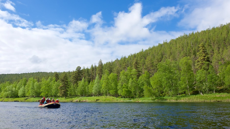 Ivalo Holidays Book Cheap Holidays To Ivalo And Ivalo