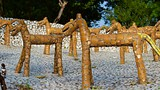 Rock Garden - Chandigarh - Tourism Media