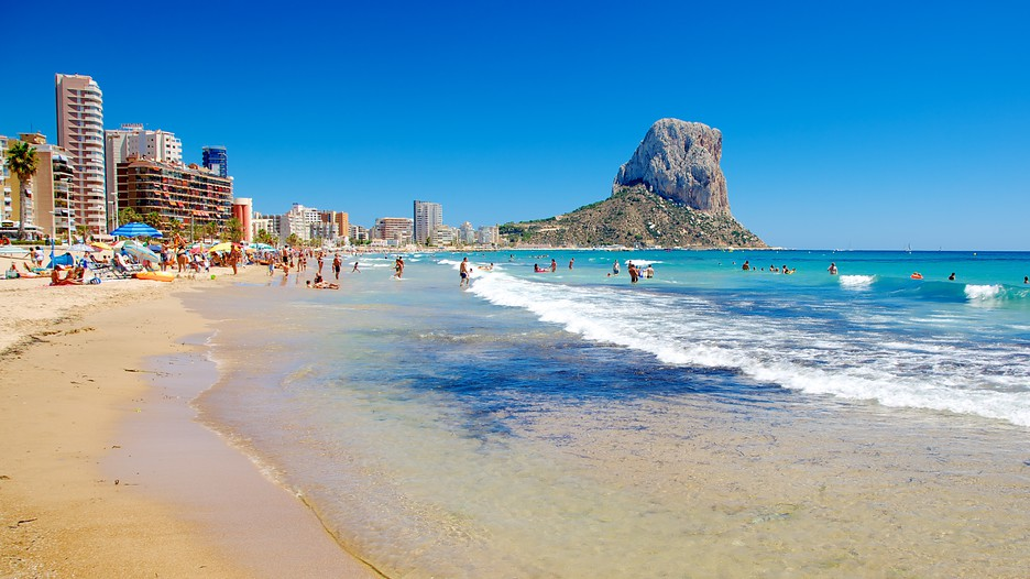 Spain Vacations 2017: Explore Cheap Vacation Packages