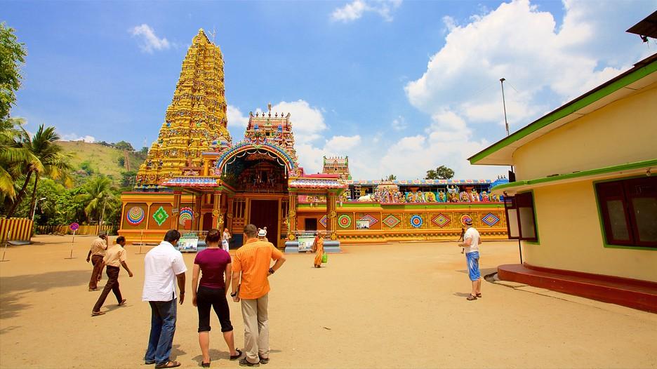 Cheap Hotels In Sri Lanka