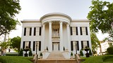 Mississippi Governor's Mansion - Jackson - Tourism Media