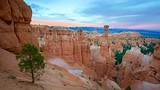 Bryce Canyon National Park - Utah - Tourism Media