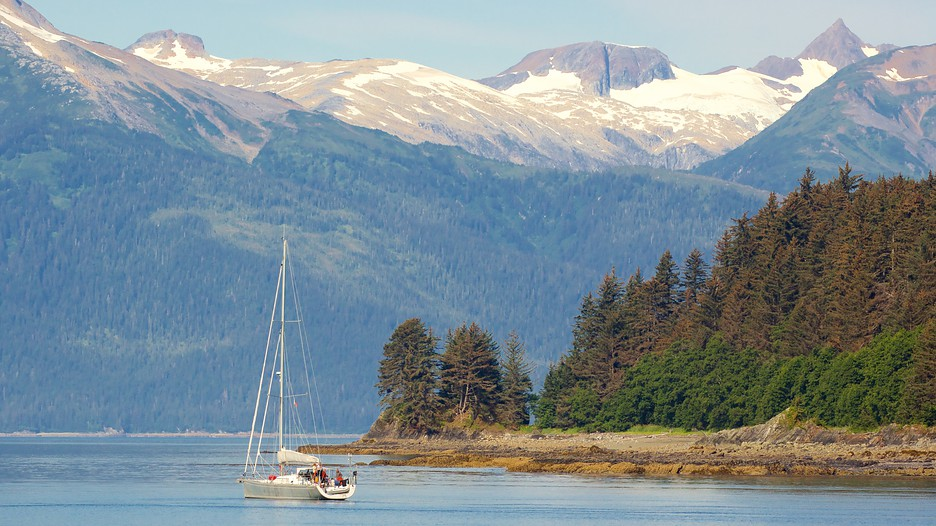 Alaska Vacation Packages: Find Cheap Vacations To Alaska