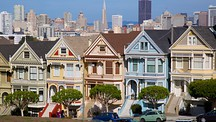 Western Addition - San Francisco