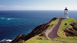 Cape Reinga Lighthouse - Northland - Tourism New Zealand/Ben Crawford