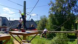 Adventura Aerial Adventure Park - Woodinville - Expedia Search Team