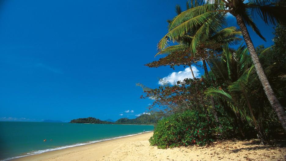 Cheap Hotels Palm Cove Australia