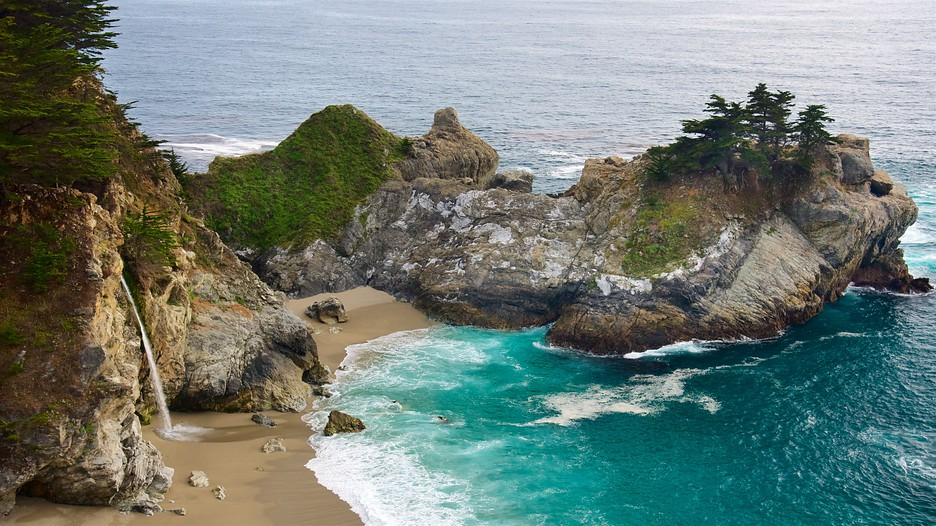 Best vacation deals in california
