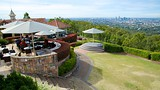 Mt. Coot-Tha - Brisbane - Tourism Media