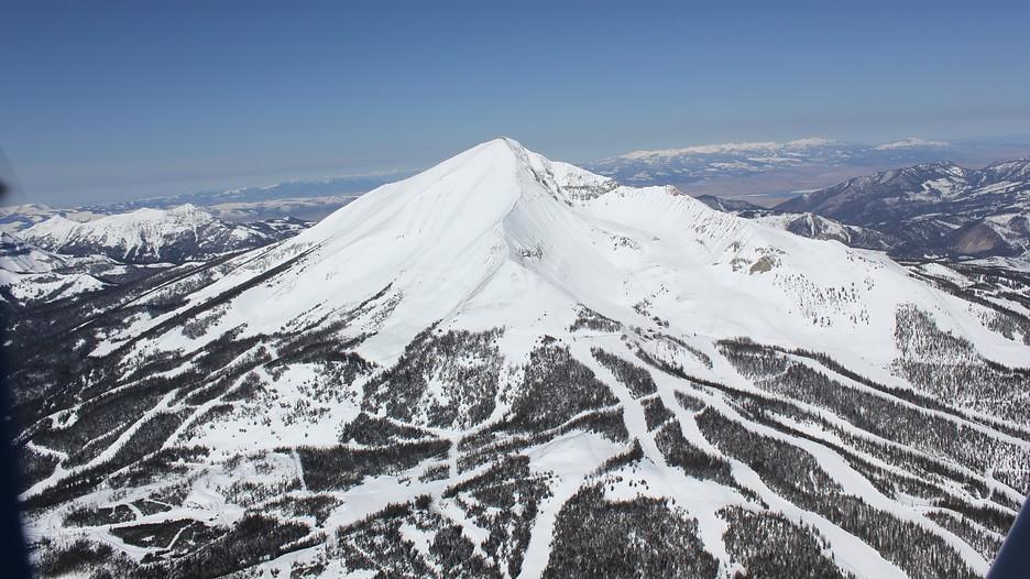 Big Sky Ski Resort Find Big Sky Mountain Resort Deals