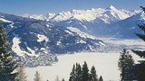 Zell am See - © Austrian National Tourist Office/ Sochor