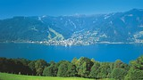 Zell am See - © Austrian National Tourist Office/ Pigneter