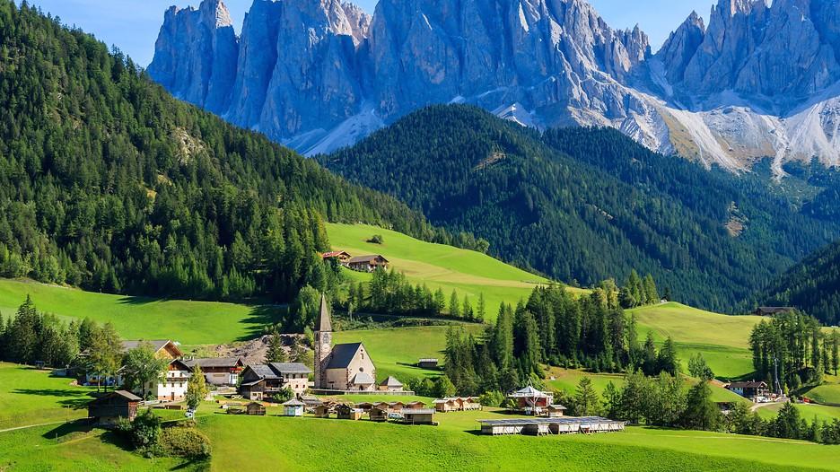 Booking Hotel Bolzano