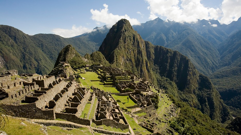 Travel Packages To Peru From Canada