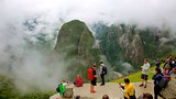 Machu Picchu - Südamerika - Tourism Media