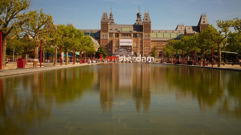 Cheap Amsterdam Holidays City Break Deals In Amsterdam