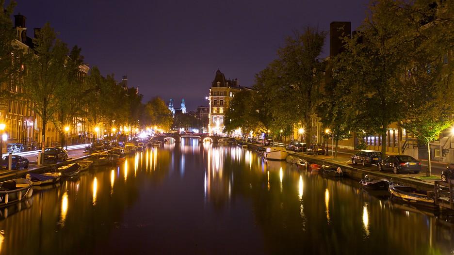 Amsterdam Wochenendreise