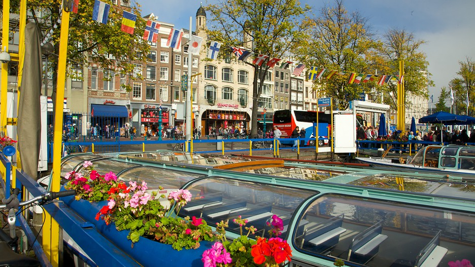 Amsterdam Vacations 2017 Package Amp Save Up To 603 Expedia