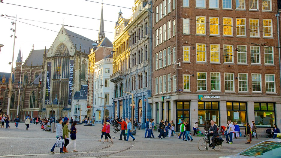 Hotels Close To Dam Square Amsterdam