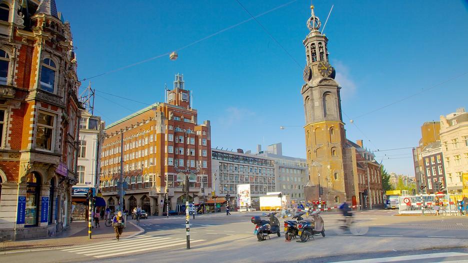 Muntplein (Brussel) - Wikipedia