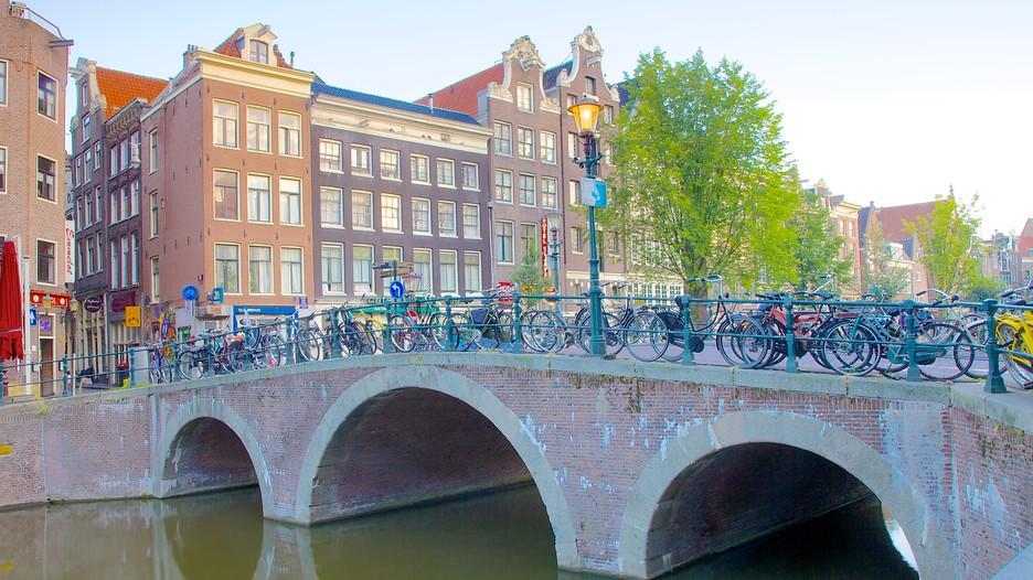 Red Light District Amsterdam | Amsterdam.info