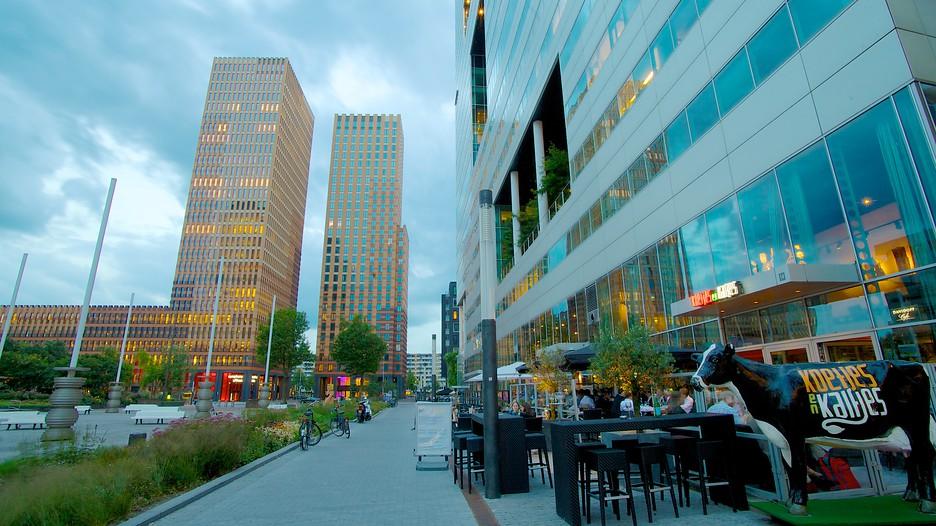 World Trade Center Amsterdam Attraction Expedia Com Au